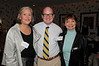 Michele Folman, Jonathan Arnold, Liz Nightengale<br /> photo by Rob Rich © 2009 robwayne1@aol.com 516-676-3939