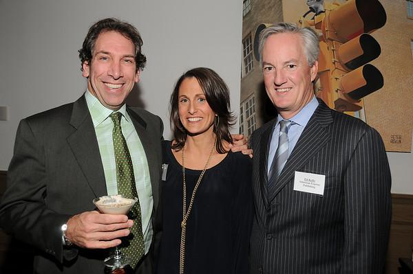 Antonio Pavan, Karen Uzel, Ed Kelly<br /> photo by Rob Rich © 2009 robwayne1@aol.com 516-676-3939