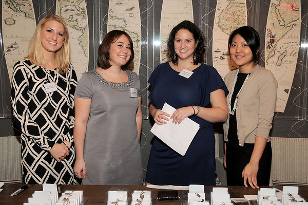 Rachel Durst, Jamie Pasculli, Vanessa Boucher, Sonia Jean Lee<br /> photo by Rob Rich © 2009 robwayne1@aol.com 516-676-3939