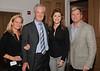 Janet Kelly, Ed Kelly, Jenna Gardener, James Saleh<br /> photo by Rob Rich © 2009 robwayne1@aol.com 516-676-3939