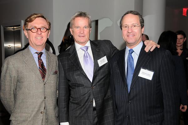 Stephen Elrod, Steve Nobel, Michael Calman<br /> photo by Rob Rich © 2009 robwayne1@aol.com 516-676-3939