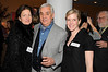 Marnie Tihany ,Bob Beauchamp, Krissie Young<br /> photo by Rob Rich © 2009 robwayne1@aol.com 516-676-3939