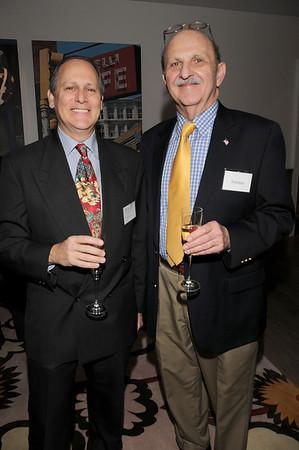 Steven Levi, Fred Siesel<br /> photo by Rob Rich © 2009 robwayne1@aol.com 516-676-3939
