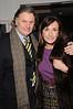 Greg Furman, Maggie Maccario<br /> photo by Rob Rich © 2009 robwayne1@aol.com 516-676-3939