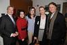 Steve Nobel, Lauren Stone, Madeline Lang, Celia Kohn, Greg Furman<br /> photo by Rob Rich © 2009 robwayne1@aol.com 516-676-3939