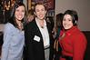 Madeline Lange, Celia Kohn, Lauren Stone<br /> photo by Rob Rich © 2009 robwayne1@aol.com 516-676-3939