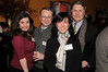 Abagail Doyle, Todd Henderson, Greg Furman, Susan Kim<br /> photo by Rob Rich © 2009 robwayne1@aol.com 516-676-3939