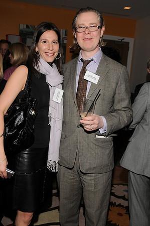 Claudia Silver, Karl  Hermanns<br /> photo by Rob Rich © 2009 robwayne1@aol.com 516-676-3939