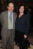 Joe Schnee, Margaret Poswistilo<br /> photo by Rob Rich © 2009 robwayne1@aol.com 516-676-3939