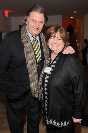 Greg Furman, Renee Procida<br /> photo by Rob Rich © 2009 robwayne1@aol.com 516-676-3939