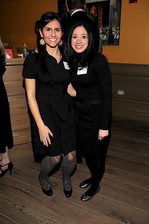 Kristin Magnani, Elana Leibowitz<br /> photo by Rob Rich © 2009 robwayne1@aol.com 516-676-3939