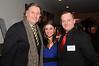 Greg Furman, Susan Sullivan, Chris Olshan<br /> photo by Rob Rich © 2009 robwayne1@aol.com 516-676-3939
