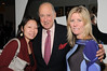 Karina Chen, Ira Seymour, Lorna Mac Leod<br /> photo by Rob Rich © 2009 robwayne1@aol.com 516-676-3939