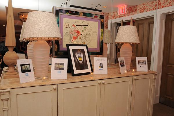 raffle prizes<br /> photo by Rob Rich © 2009 robwayne1@aol.com 516-676-3939