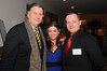 Greg Furman, Susan Sullivan, Chris Olshan<br /> photo by Rob Rich © 2009 robwayne1@aol.com 516-676-3939