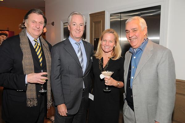 Greg Furman, Ed Kelly, Janet Kelly, Bob Beauchamp<br /> photo by Rob Rich © 2009 robwayne1@aol.com 516-676-3939
