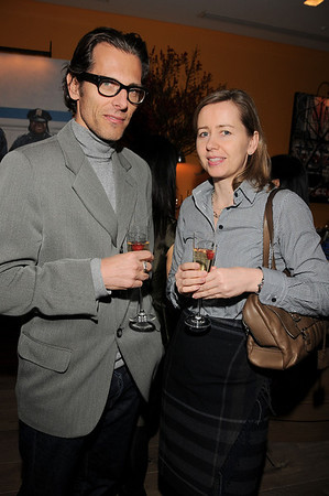 Thomas Wirthenshon , Corinna Berthold<br /> photo by Rob Rich © 2009 robwayne1@aol.com 516-676-3939
