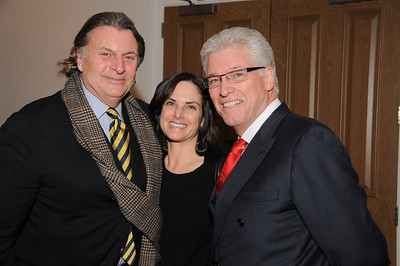 Greg Furman, Jill Rudnick, Ed Ventimiglia  photo by Rob Rich © 2009 robwayne1@aol.com 516-676-3939