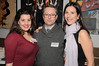 Abagail Doyle, Todd Henderson, Claudia Silver<br /> photo by Rob Rich © 2009 robwayne1@aol.com 516-676-3939