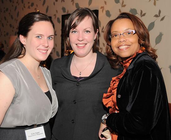 Erin Nappi, Jenny Watkins, Sheila Moore<br /> photo by Rob Rich © 2009 robwayne1@aol.com 516-676-3939
