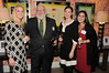 Rachel Durst, Tom de Francesco, Kate Strawins, Jacqueline Tortorella<br /> photo by Rob Rich © 2009 robwayne1@aol.com 516-676-3939
