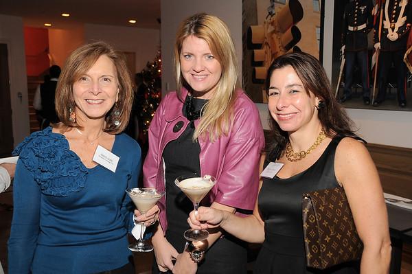 Janet Cerutti, Theresa Kuiken, Jill Davison         <br /> photo by Rob Rich © 2009 robwayne1@aol.com 516-676-3939