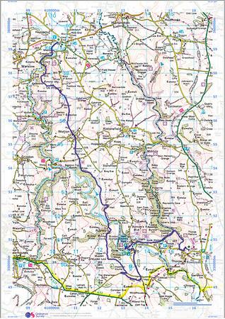 Derbyshire Peak District - Day 3
