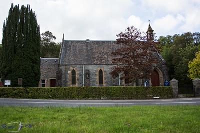 Dad's Church