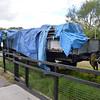 239666 LNER 20t Steel Open   25/06/17