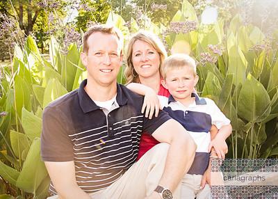 Sunny Family-