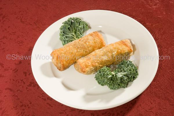 Desert Inn Food Photography