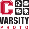 C Varsity Photo - Sports Photography - Logo