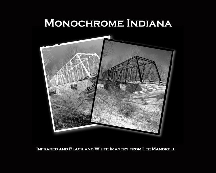 Monochrome Indiana