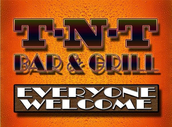 T-N-T Bar & Grill