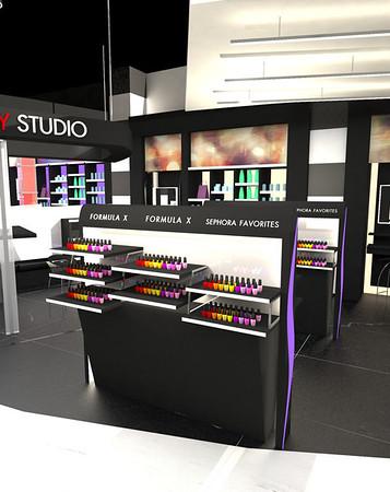 Sephora - Concept Store