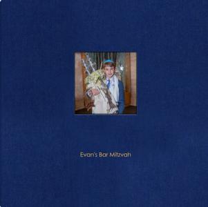 Evan's Bar Mitzvah