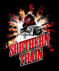 Southern Train 1b