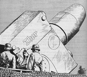 siege-howitzer-morser-thor-karl-gerat