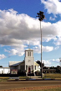 church n tree