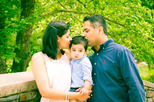Dhaliwal Family