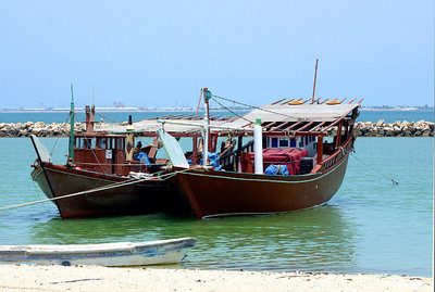IMG_0431 Dhows, Dammam SM