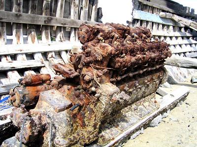 IMG_5297 Dhow engine, Dammam SM