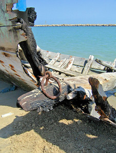 IMG_5262 Dhow remnants, Dammam  SM