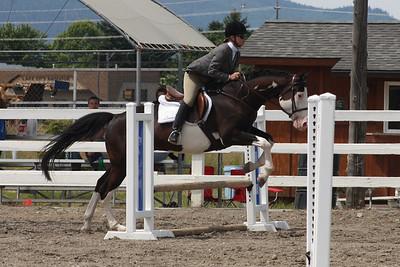 Diablos 4h Horse Show