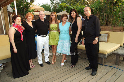 Amy Grimm, Sue Grimm, Bob Grimm, Diane Passage, Rose Passage, Denise Gerardi, Ken Starr photo by Rob Rich © 2008 516-676-3939 robwayne1@aol.com