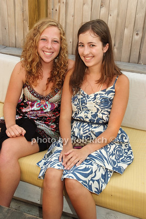 Emily Bristol, Megan Witzer photo by Rob Rich © 2008 516-676-3939 robwayne1@aol.com