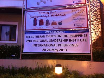 Diane's Philippine Photos