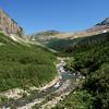 Siyeh Creek