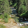 We took a picnic lunch to this spot on the beautiful Lostine River in the Wallowas.