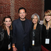 "Also on hand and thrilled with the success of the newly revamped film festival are Laurie Kirby, Esq., Marketing Director at Philadelphia Film Festival, Marketing Director, Al Mameniskis, Valerie Wilcox, PFF Advisory Board Member and Susan Talbot, Event Planner for the PFF. <a href=""http://www.filmadelphia.org/"">http://www.filmadelphia.org/</a>"